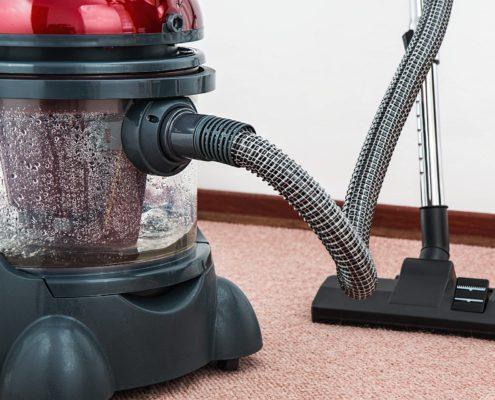 Nous nous occupons du nettoyage de vos locaux professionnels à Bruxelles.